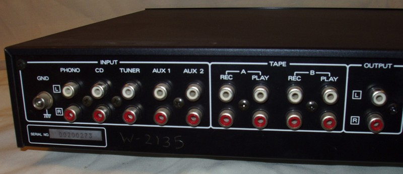 tubehackercom kenwood c2 preamp
